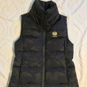 Jackets & Blazers - Kanuk Down Vest